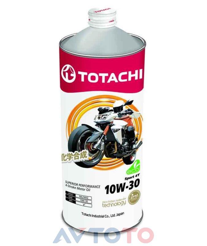 Моторное масло Totachi 4562374698154