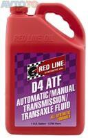 Трансмиссионное масло Red line oil 30505