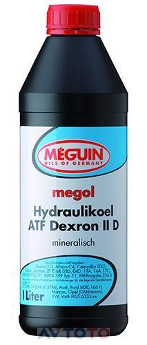 Трансмиссионное масло Meguin 6479