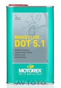 Тормозная жидкость Motorex 303261