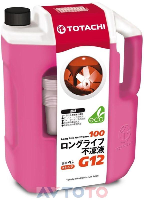 Охлаждающая жидкость Totachi 4562374692060