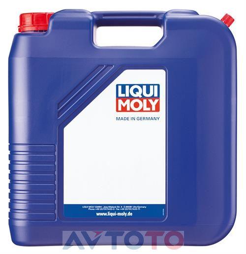 Моторное масло Liqui Moly 1566