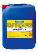 Трансмиссионное масло Ravenol 4014835738324