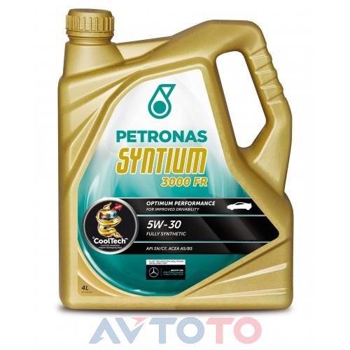 Моторное масло PETRONAS SYNTIUM 18074019