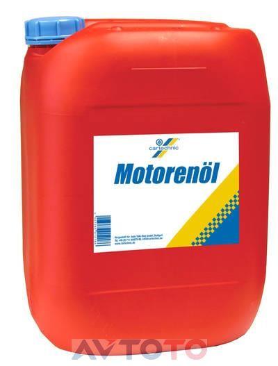 Моторное масло Cartechnic 4027289014258