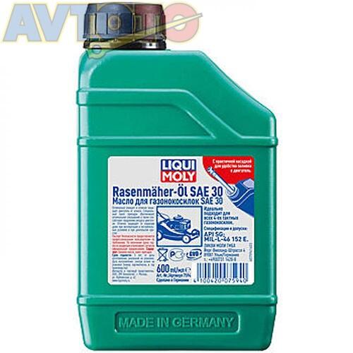 Моторное масло Liqui Moly 7594