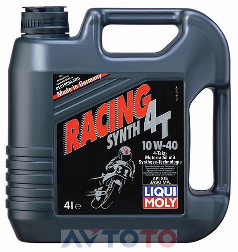 Моторное масло Liqui Moly 7512