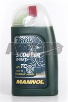 Моторное масло Mannol HL10229