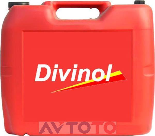 Моторное масло Divinol 49200K030