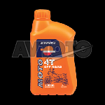 Моторное масло Repsol 6016R