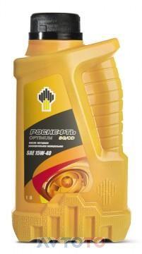 Моторное масло Роснефть 3169