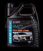 Моторное масло Xenum 1204005