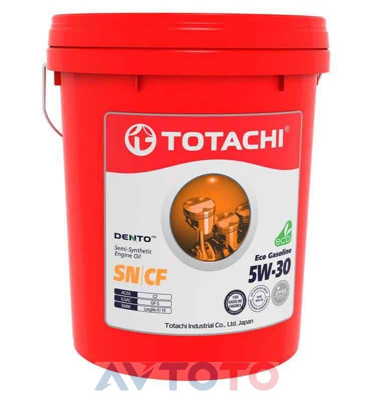 Моторное масло Totachi 4589904528262