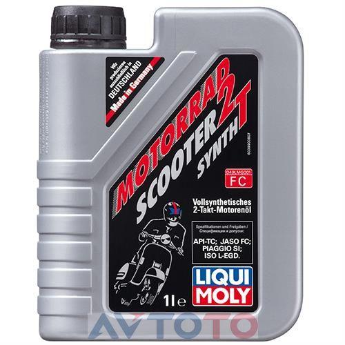 Моторное масло Liqui Moly 3990