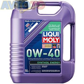 Моторное масло Liqui Moly 1923