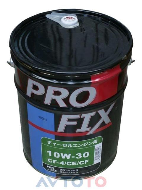 Моторное масло Profix CF410W30P