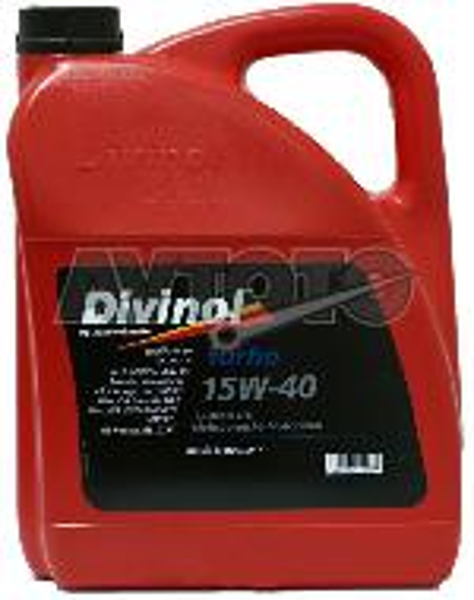 Моторное масло Divinol 49681K007