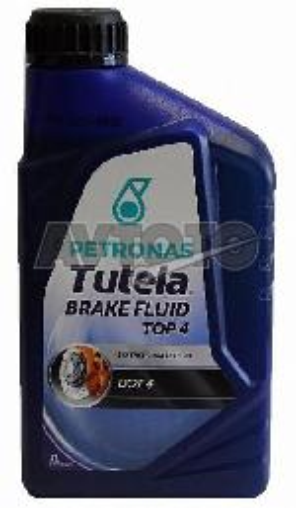 Тормозная жидкость Tutela 15981616
