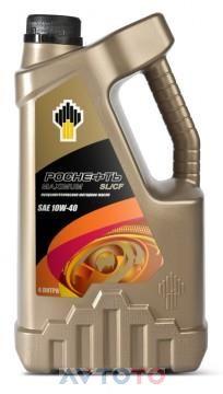 Моторное масло Роснефть 4296
