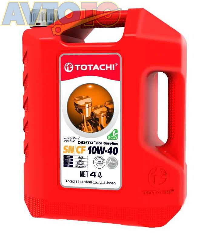 Моторное масло Totachi 4589904528606