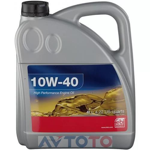 Моторное масло Febi 32932