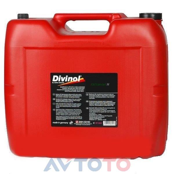 Моторное масло Divinol 84150K030