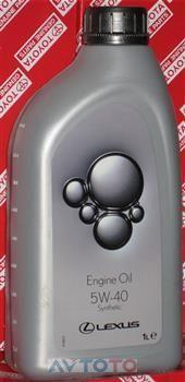 Моторное масло Toyota 0888082642