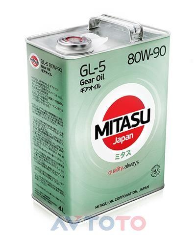 Трансмиссионное масло Mitasu MJ4314