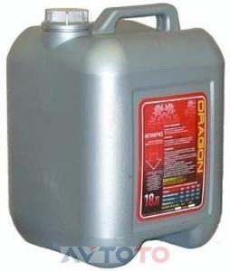 Охлаждающая жидкость S-Oil DAFREDconts18