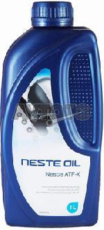 Трансмиссионное масло Neste 293052