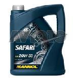 Моторное масло Mannol 4036021506159