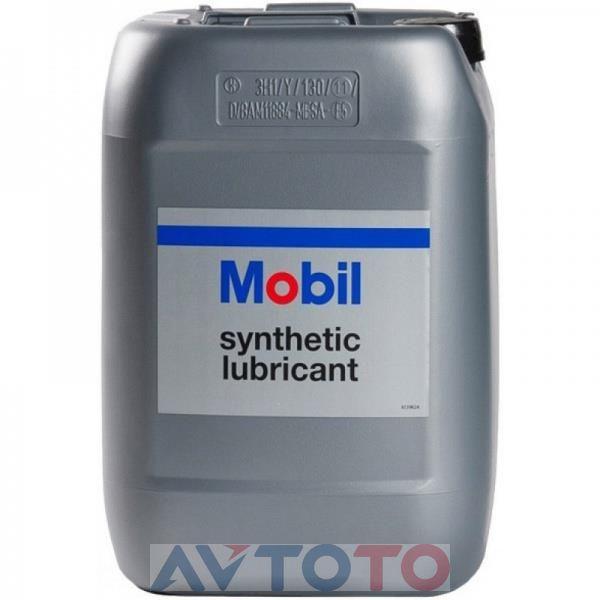 Трансмиссионное масло Mobil 150467