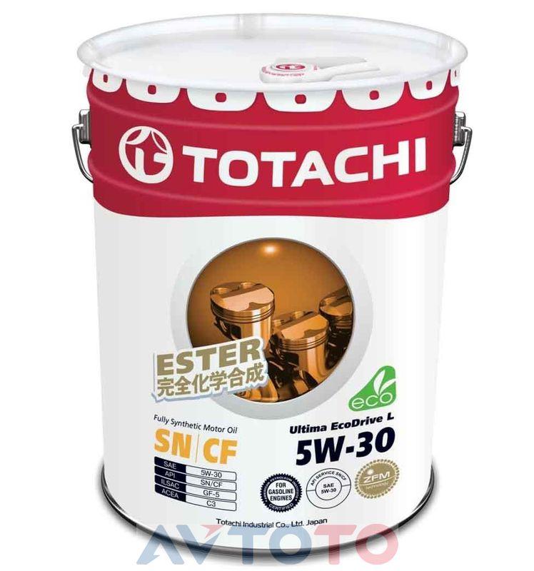 Моторное масло Totachi 4562374690936