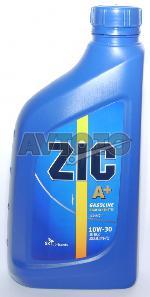 Моторное масло ZIC 133392