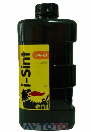Моторное масло Eni 8003699009561