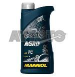 Моторное масло Mannol 4036021101729