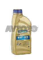 Моторное масло Ravenol 4014835723412