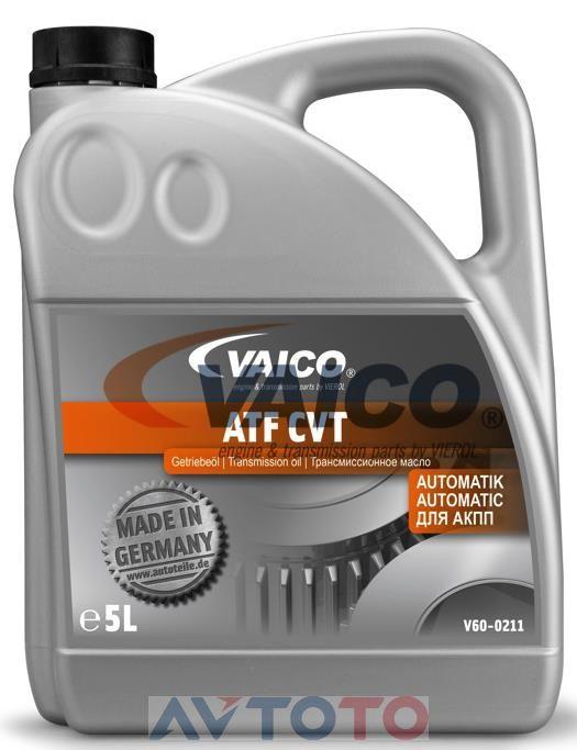 Трансмиссионное масло Vaico V600211