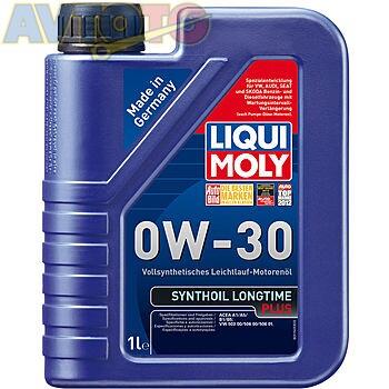 Моторное масло Liqui Moly 1150