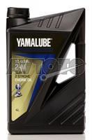 Моторное масло Yamaha LUB2STRK2S12