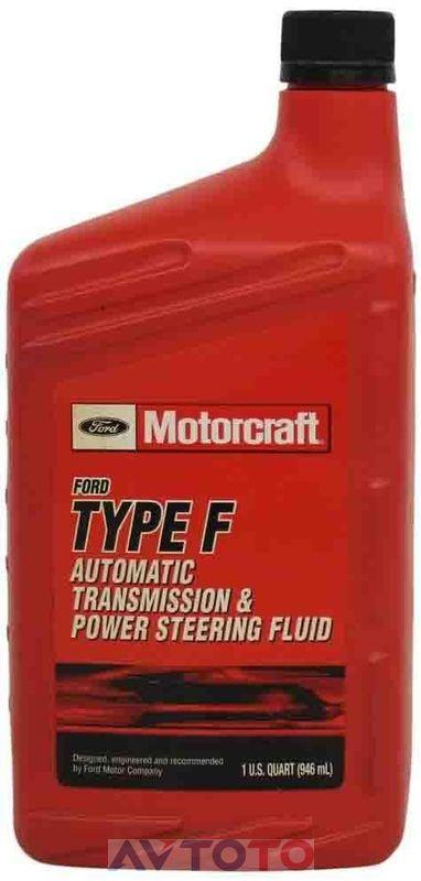 Трансмиссионное масло Ford XT1QF