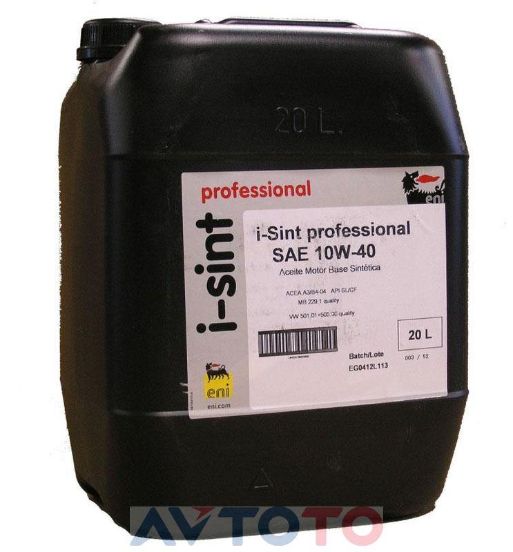 Моторное масло Eni 18423178002000