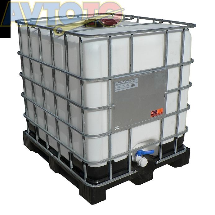 Трансмиссионное масло Aveno 3022558700