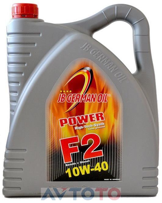 Моторное масло JB 4027311000785