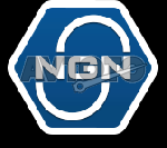 Моторное масло NGN Oil 5W40SNCFGOLD20L