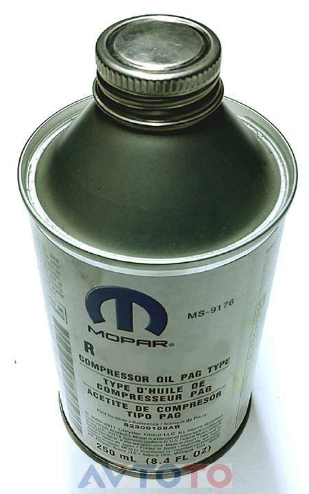 Гидравлическое масло Chrysler 04318057AB