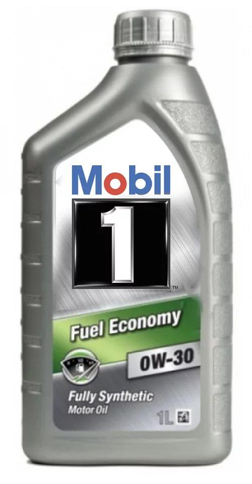 Моторное масло Mobil 152650