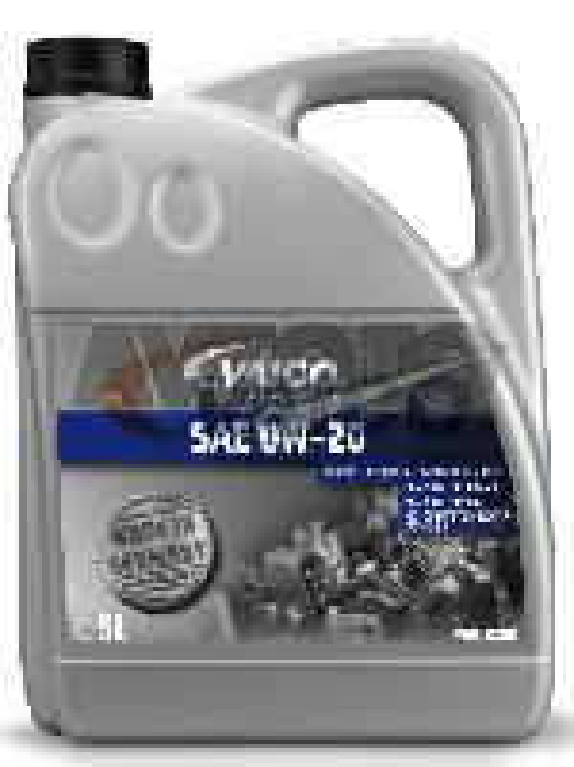 Моторное масло Vaico V600286