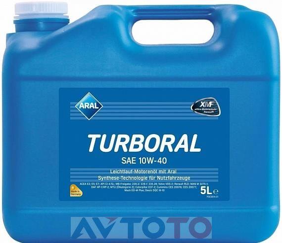 Моторное масло Aral 22004