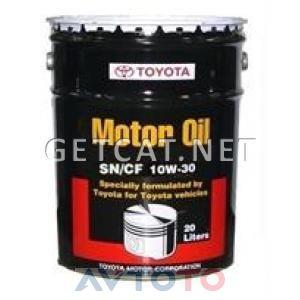 Моторное масло Toyota 0888083321